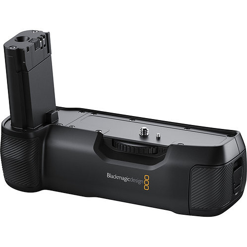 Pocket Cinema Camera 6K/4K Battery Grip