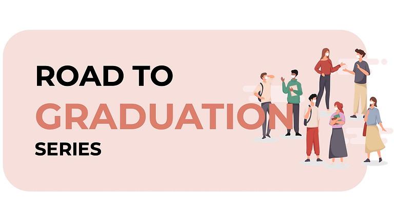 SET - Road to Graduation Series - Workshop 3 (Expert Fair)