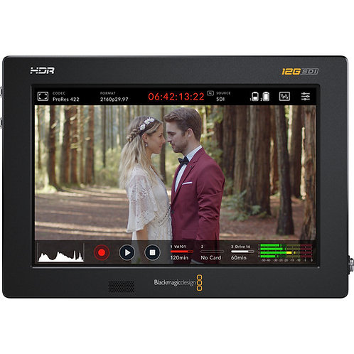 "Video Assist 7"" 12G-SDI/HDMI"