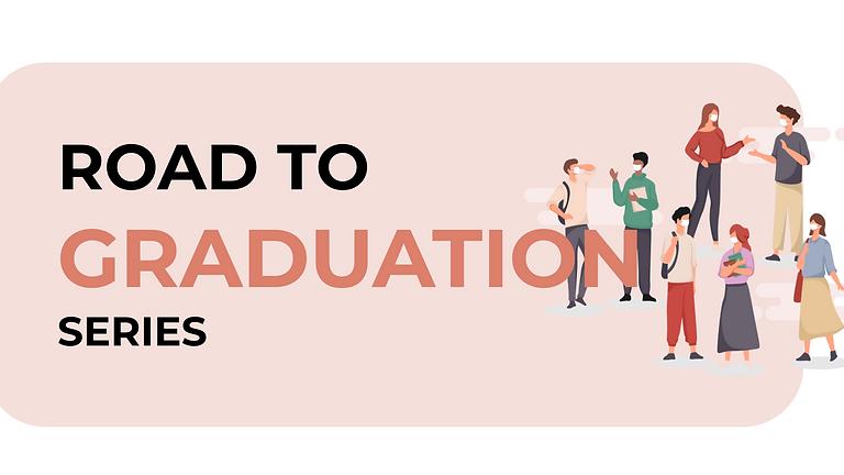 SET - Road to Graduation Series - Workshop 1 (Research Question)