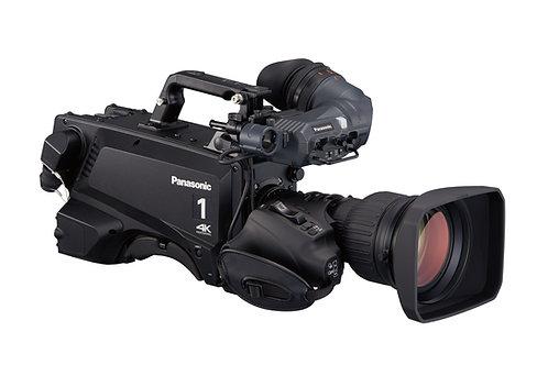 Panasonic AK - UC3000