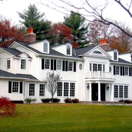 Residence – Old Westbury, NY