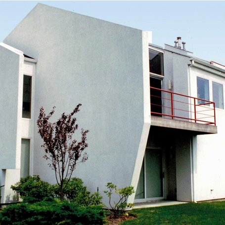 Residence – East Patchogue, NY