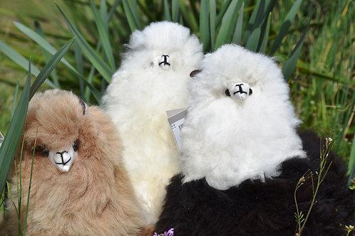 Large Cushing Alpaca Stuffed Animals