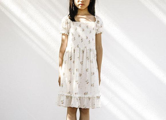 Tilda Smoked Dress