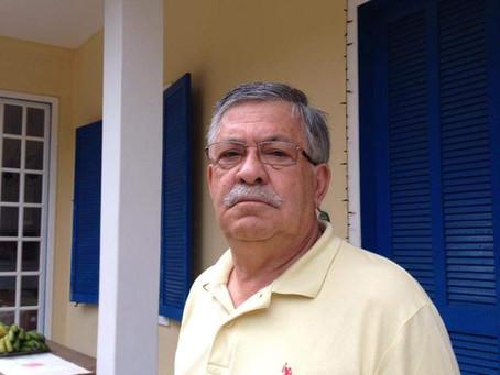 Entrevista com o Presidente da APAE/BM, Luiz Alberto Feijó