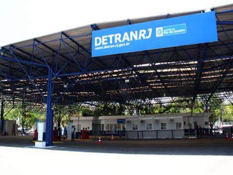 Mutirão do Detran oferece mais vagas neste sábado