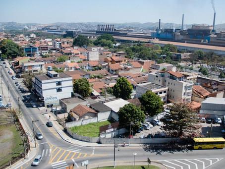 Caged: Volta Redonda amplia saldo positivo na geração de empregos