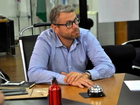 Rodrigo Drable afirma que recorrerá da decisão do MP para o fechamento do comércio de Barra Mansa
