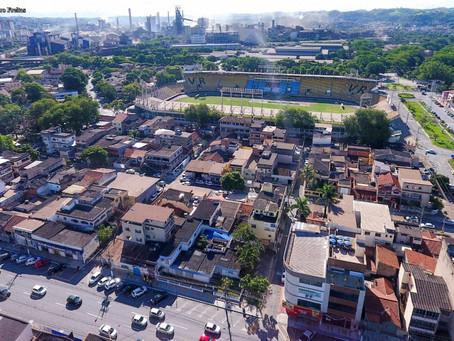 Volta Redonda lidera Ranking de Competitividade no Sul Fluminense