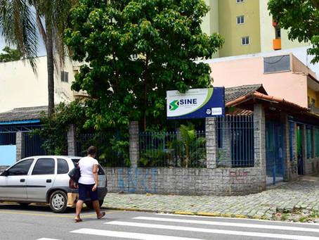 SINE RESENDE CONTA COM NOVO SISTEMA DE VAGAS NO SITE INSTITUCIONAL DA PREFEITURA