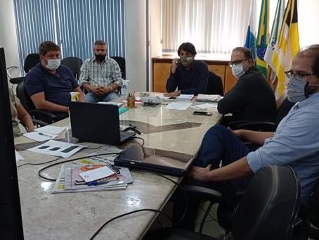 Volta Redonda: Samuca decreta novas medidas de combate ao coronavírus