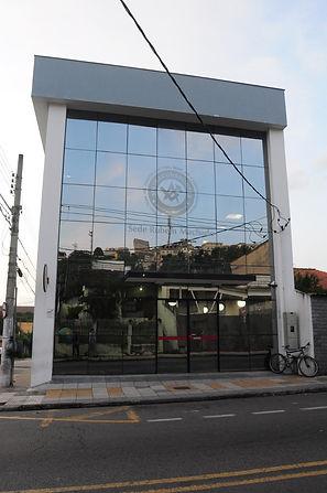 Sede do sindicato, no bairro Conforto (1