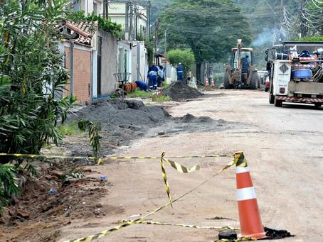 Saae melhora atendimento a demandas da população em Volta Redonda