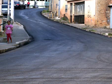 Drable anuncia série de obras a serem realizadas neste semestre em Barra Mansa