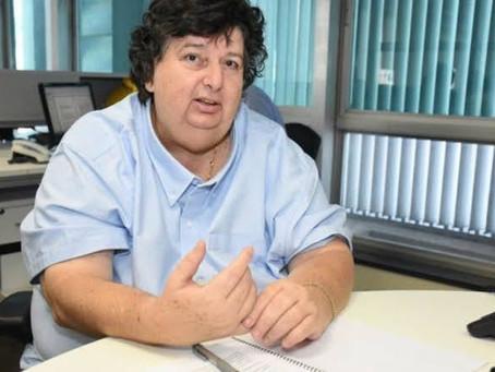 Neto assina cartas de intenção para compra de 200 mil doses de vacinas contra a Covid-19