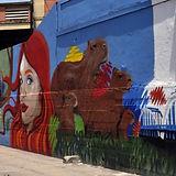 21-10-20- Grafitagem do muro da Acerlorm