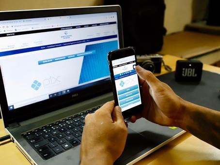 Procon VR orienta sobre uso do PIX nas transações bancárias