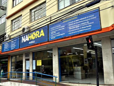 Volta Redonda tem vagas de emprego abertas no 'Na Hora'