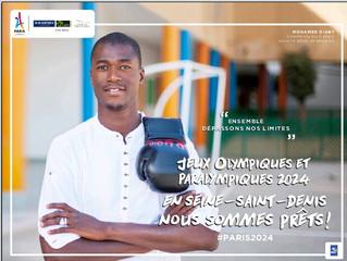J.O.P: PARIS 2024