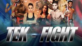 TEK FIGHT, 1er du nom