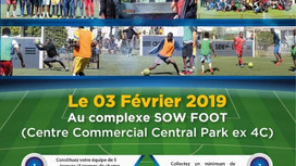 FOOTBALL SOLIDAIRE
