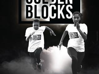 Mohamed Diaby :  parrain du GOLDEN BLOCKS 93