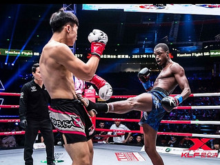KUNLUN FIGHT 66