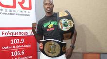 Revue de presse Championnat du monde de Savate à Dakar 2019