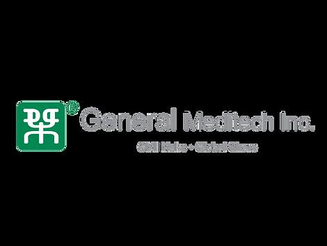 General Meditech na DMTEC
