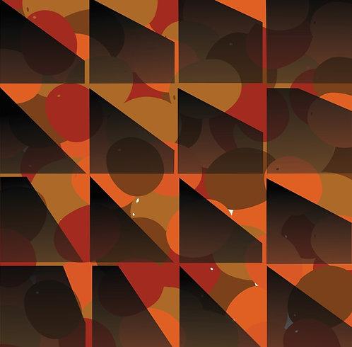 Jerivá com Geometria