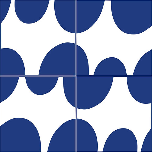 Azulejo Sianinha