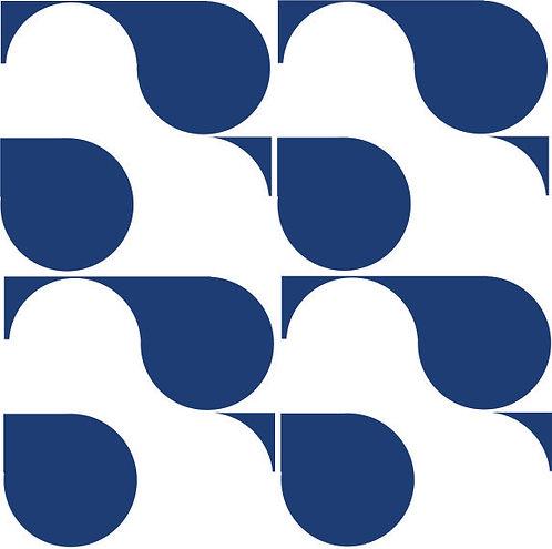 Azulejo Onda