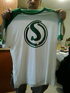 Riders T-Shirt - Silent Auction Prize