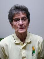 Mary Hoffart