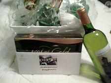2019 Prize - Wine Basket