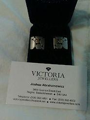 2019 Prize - Victoria Jewellers Cufflinks