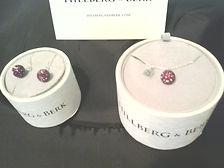 2019 Prize - Hillberg and Birk Earrings