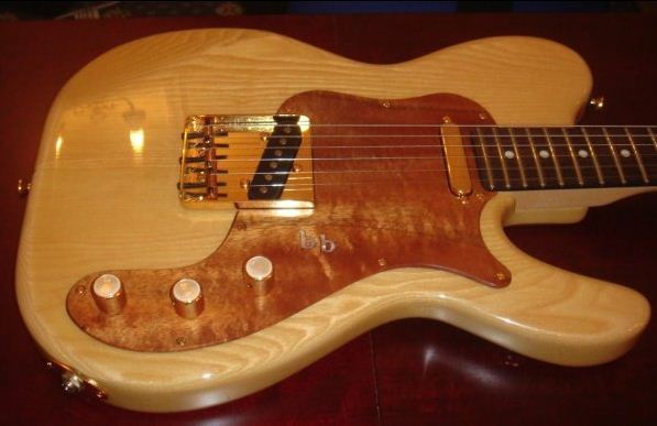 Robbin Thompson's Custom Cavern