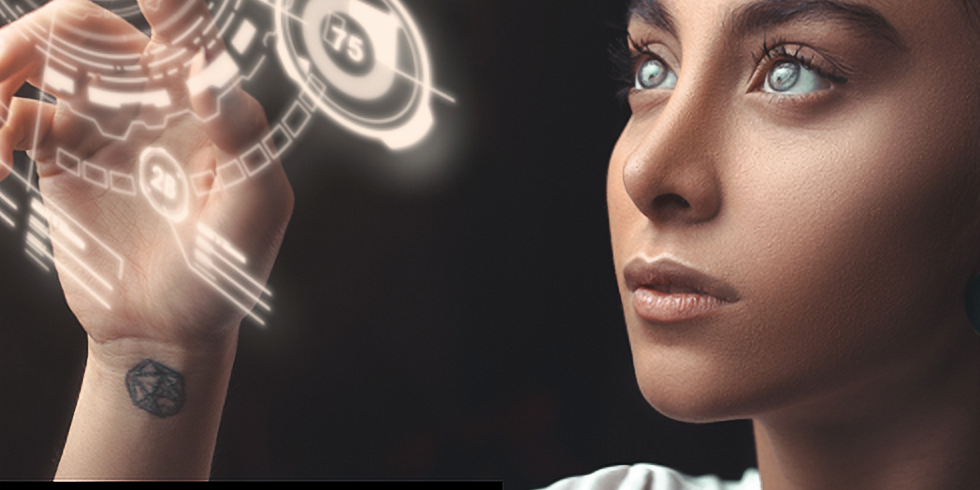 AI-Driven Marketing in 2020 Webinar - in collaboration with Oracle
