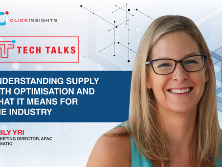 [Tech Talks] Understanding Supply Path Optimisation and What it Means for the Industry