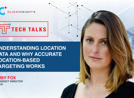 [Tech Talks] Understanding location data and why accurate location-based targeting works