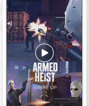 3 Gaming Brands that Upped the Ante for Instagram Ads