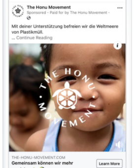3 Charitable Organisations that Excelled in their Facebook Ad Campaigns