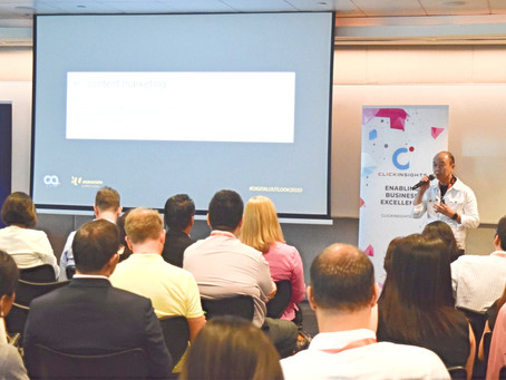Digital Outlook 2020 - 3 Key Points for Content Marketing