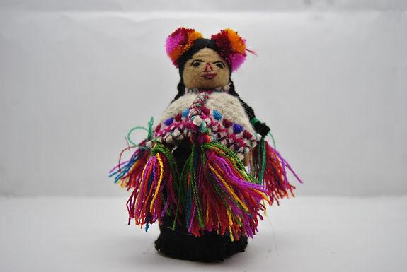 Mini muñeca
