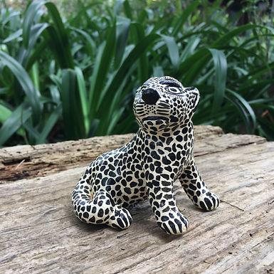 Jaguar pequeño