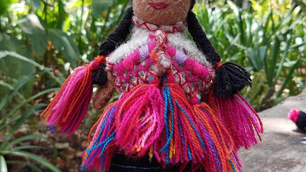 muñeca (chamulita)
