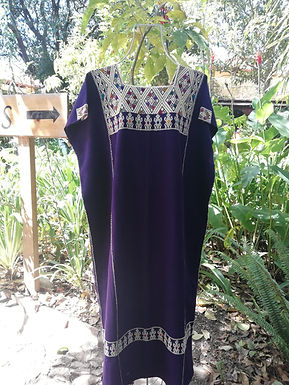 vestido (bata)