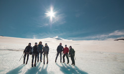 Magical Glacier Tour